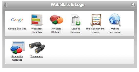 Web stats & Logs